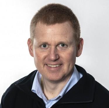 Jens Bredvig Larsen